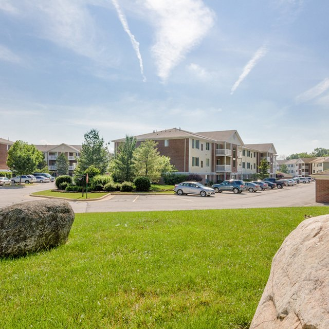 Spring Forest Apartments: Big Creek Apartments In Parma, OH